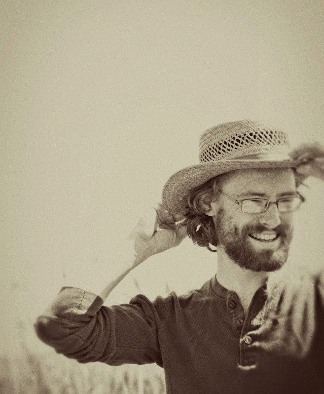 Photo of Dan Belgue