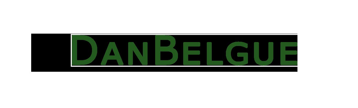 DanBelgue Logo